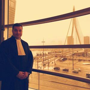 Advocaat UWV Bezwaar Balie